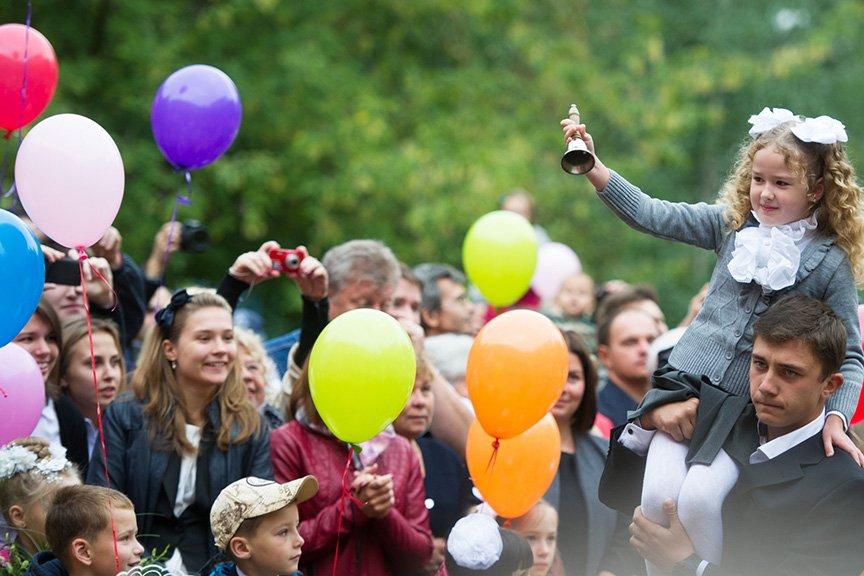 1 вересня за новими правилами: у МОЗ розповіли, кого не пускатимуть до школи  - today.ua