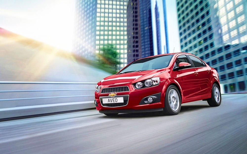 GM снимает с конвейера популярный среди украинцев седан  - today.ua