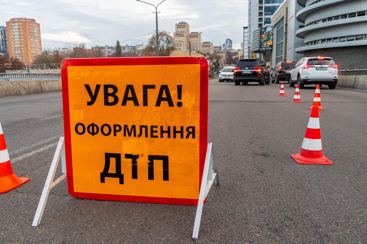 Согласие водителя с совершением ДТП – не доказательство для суда - today.ua