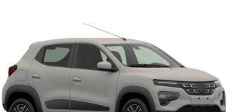 Електромобіль Dacia буде коштувати 10 000 євро - today.ua