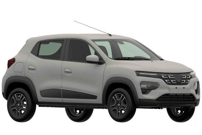 Электромобиль Dacia будет стоить всего 10 000 евро - today.ua