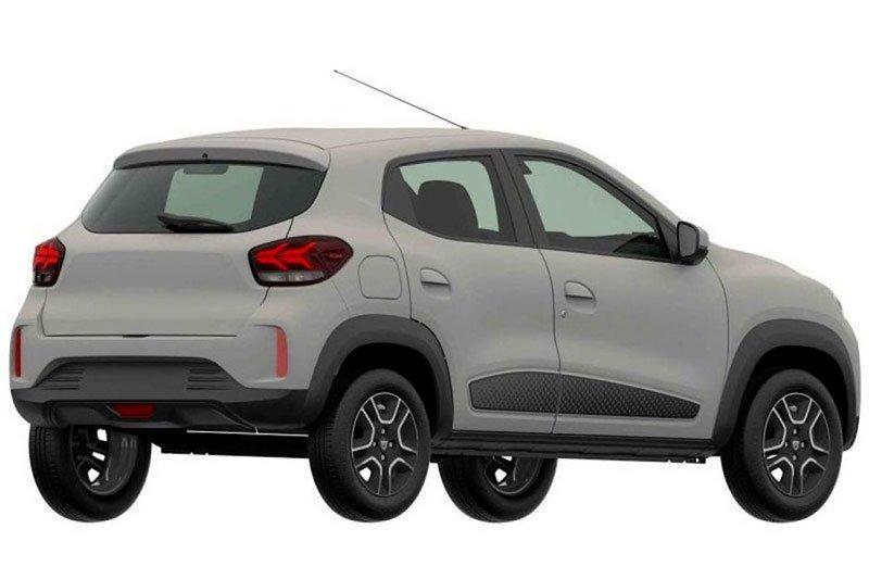 Электромобиль Dacia будет стоить всего 10 000 евро