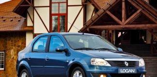 Чому в Україні б/в Renault Logan продають дорожче за новий? - today.ua