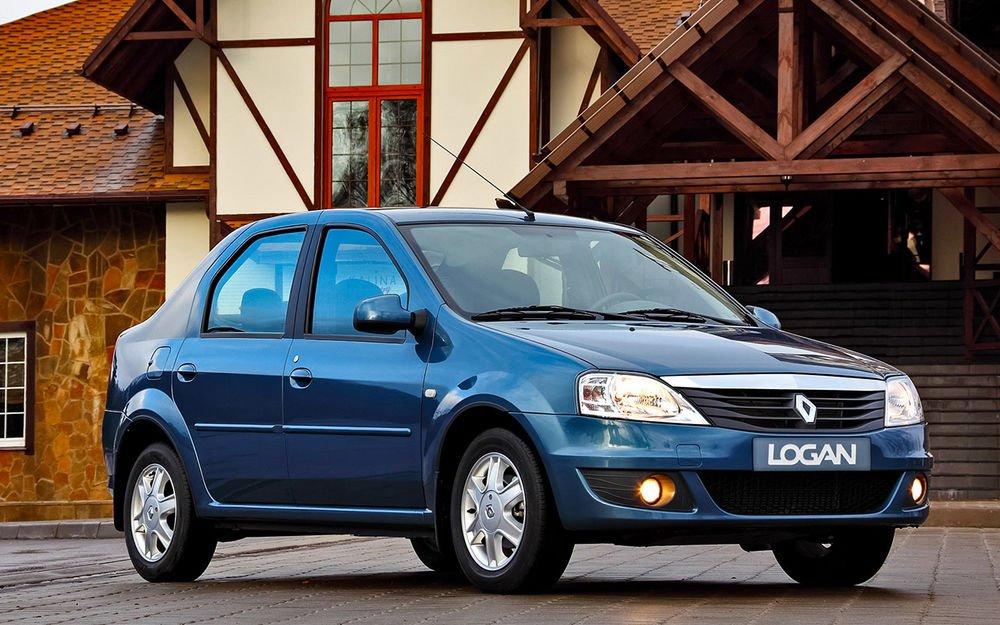 Почему в Украине б/у Renault Logan продают дороже новых? - today.ua
