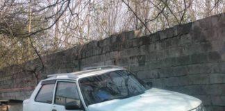 У Дніпрі помітили унікальне купе «Таврія» - today.ua