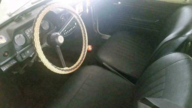 В Германии нашли «капсулу времени» - ЗАЗ-968М
