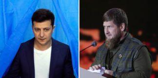 """Навіщо Кадиров пішов війною на Зеленського, і що це може означати для України"""" - today.ua"""