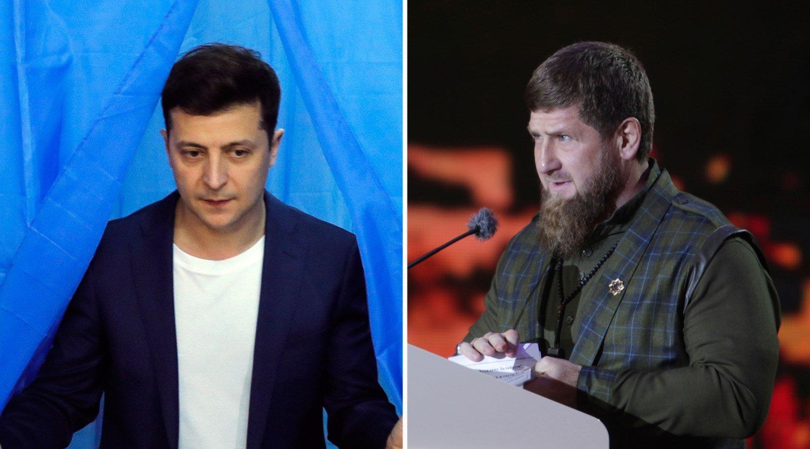 Навіщо Кадиров пішов війною на Зеленського, і що це може означати для України - today.ua