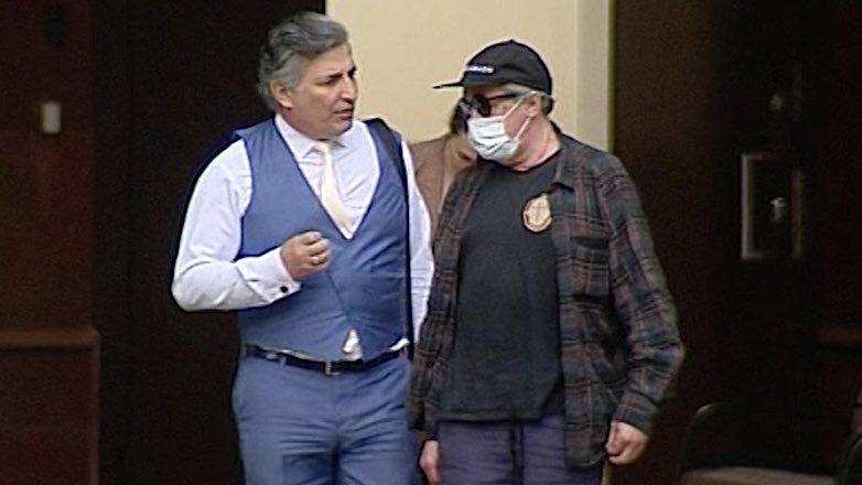 Ефремов не признал свою вину в смертельном ДТП: ни компенсации, ни извинений