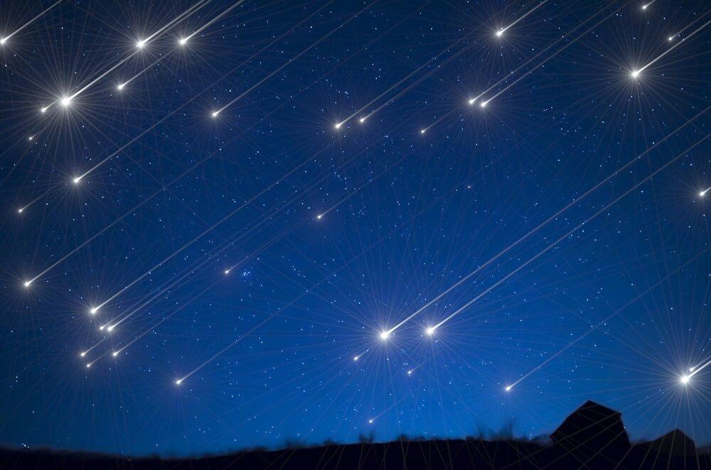 Українці зможуть побачити унікальний зорепад: астрономи назвали дату