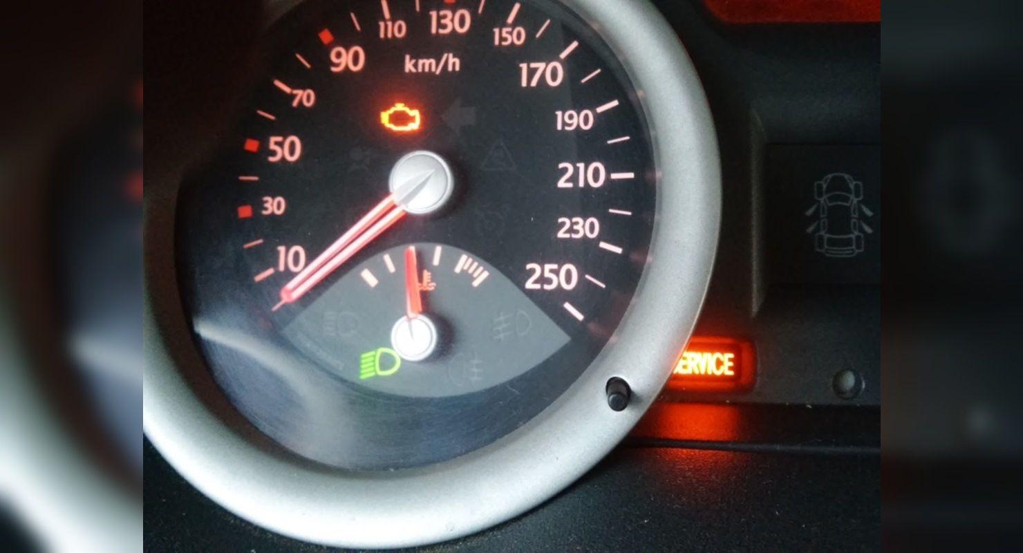 Як дізнатися, скільки насправді бензину залишилося в баку? - today.ua