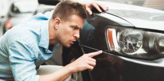"""Як відрізнити битий автомобіль при покупці """" - today.ua"""