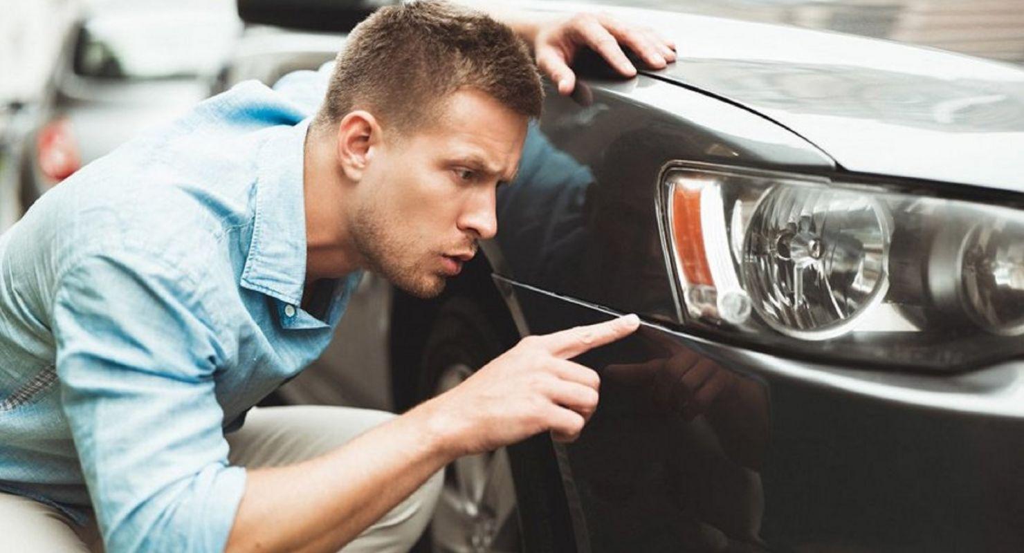 Як відрізнити битий автомобіль при покупці  - today.ua
