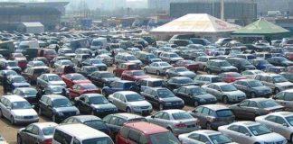 """Названо найпопулярніші б/в авто в Україні"""" - today.ua"""