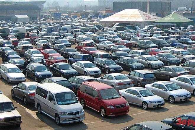 Названы самые популярные б/у авто в Украине - today.ua