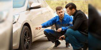 Чим загрожує різний тиск в шинах? - today.ua