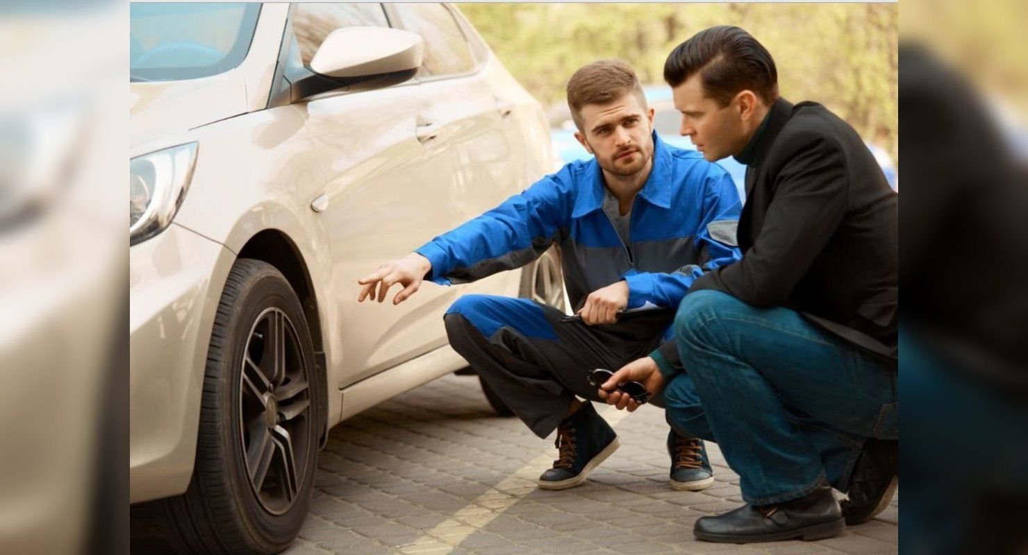 Чем грозит разное давление в шинах? - today.ua