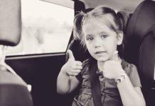 Поліцейський лайфхак для тих, хто влітку возить дітей в автомобілі - today.ua