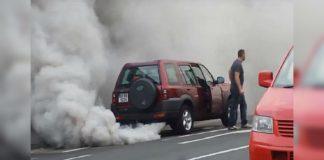"""Как заглушить """"взбесившийся"""" дизельный двигатель?"""" - today.ua"""