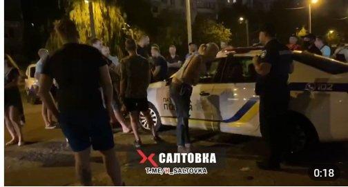 В Харькове пьяный водитель-сириец сбил ребенка: подробности нашумевшего ДТП