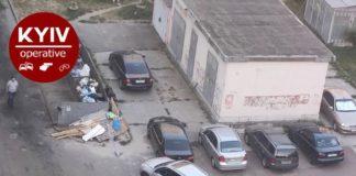 """ДТП під Києвом: жінка у дворі будинку збила дитину і в'їхала в автомобіль """" - today.ua"""