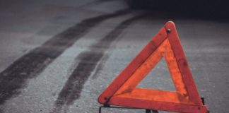 """Полицейский на Львовщине сбил мотоциклиста и сбежал: нашли через трое суток после ДТП """" - today.ua"""