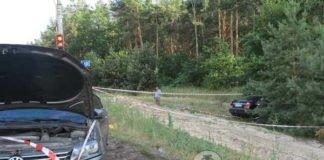 """Під Києвом, поблизу того місця, де загинула родина – знову летальна ДТП: подробиці"""" - today.ua"""