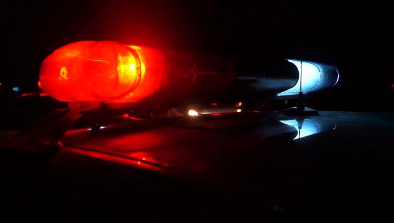 """В Николаеве """"Лексус"""" с голым водителем влетел в супермаркет: виновник пытался сбежать - today.ua"""