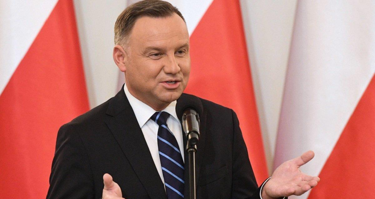 Польщі запропонували забрати частину України – президент Дуда проти: що відбувається - today.ua
