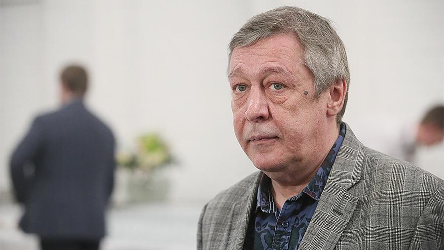 Ефремов внезапно отказался от своей вины в пьяном ДТП: может, вправду в машине был не один - today.ua