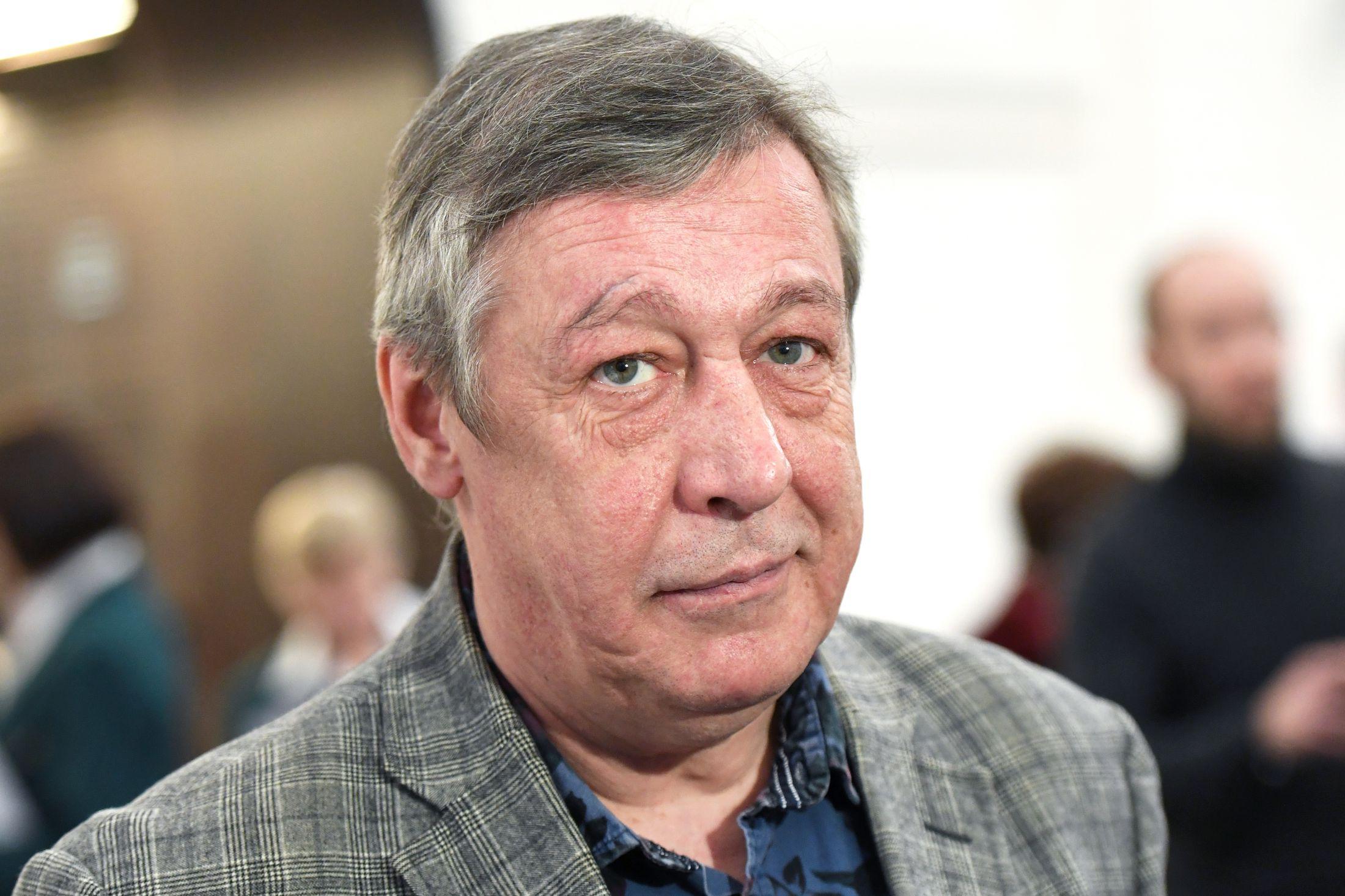 Брат водія, який загинув через Єфремова, розповів, чому актор став заперечувати свою провину - today.ua