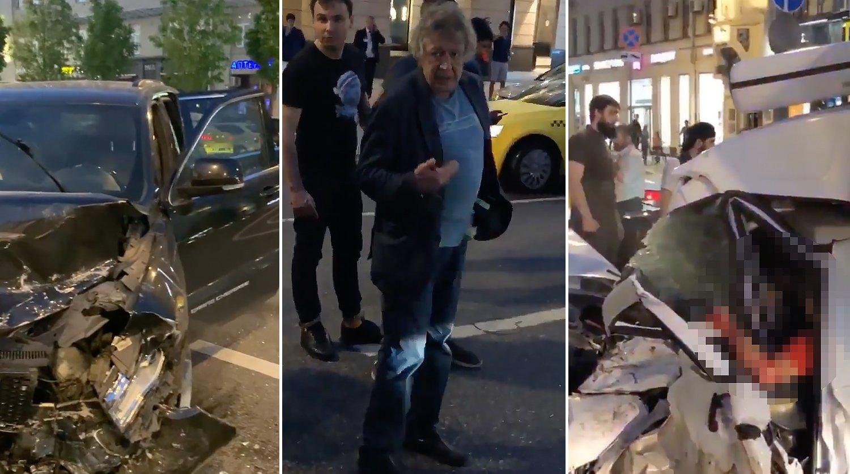 """Наташа Королева высказалась против тюремного заключения для Ефремова: """"Мы человека обрекаем"""""""