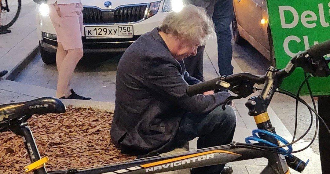 Ефремов внезапно отказался от своей вины в пьяном ДТП: может, вправду в машине был не один