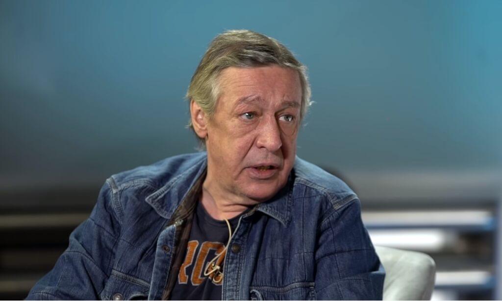 """Коллега рассказала о пьяных загулах Ефремова: """"Каждый день – бухой в хлам"""" - today.ua"""