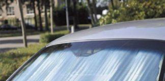 """Чому в спеку сонцезахисний екран тільки нашкодить автомобілю"""" - today.ua"""