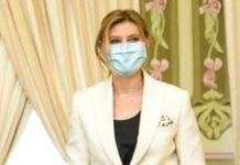 Стало известно о состоянии здоровья Елены Зеленской: коронавирус еще не отступил - today.ua