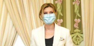 """Стало известно о состоянии здоровья Елены Зеленской: коронавирус еще не отступил """" - today.ua"""