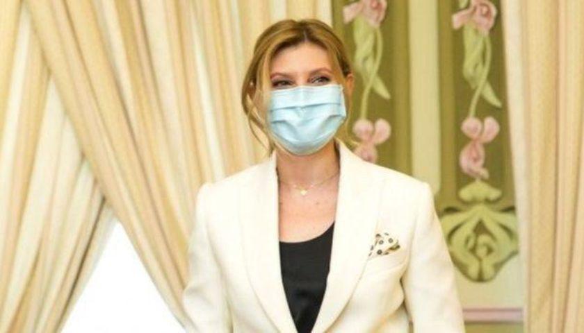 Стало відомо про стан здоров'я Олени Зеленської: коронавірус ще не відступив  - today.ua