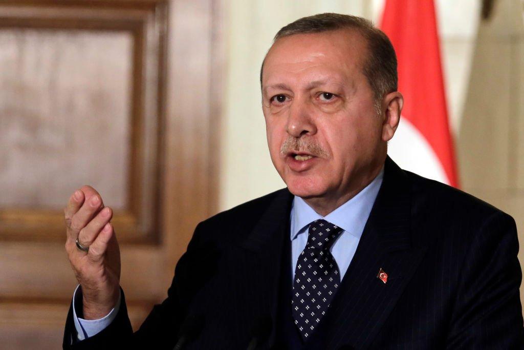 Зміна собору Святої Софії на мечеть може поглибити розкол між ісламом і християнством: Ердоган повертає Туреччину в середньовіччя