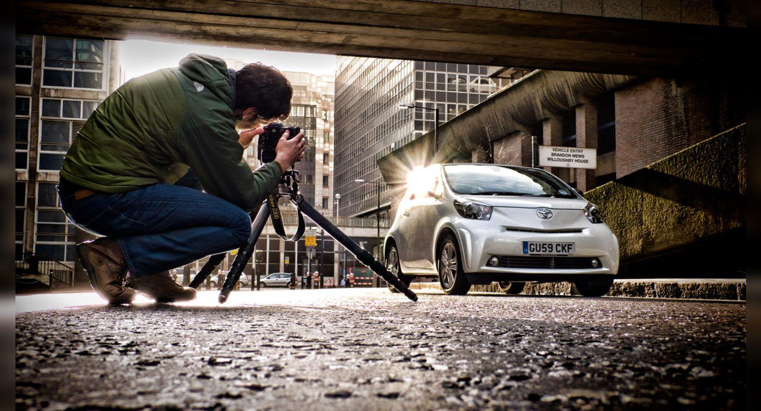 Як фотографувати машину на продаж, щоб її швидше купили?  - today.ua