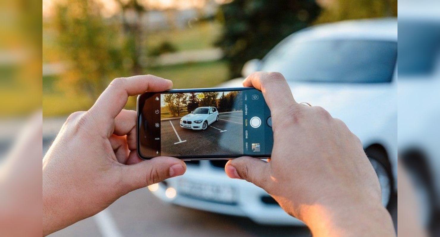 Як фотографувати машину на продаж, щоб її швидше купили?
