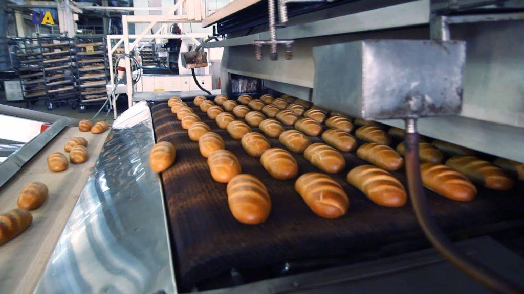 Хліб в Україні подорожчає на 5% з нового року