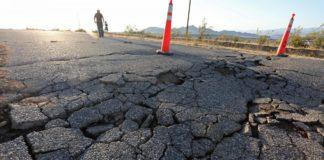 В Украине произошло землетрясение: жители Западной Украины ощутили подземные толчки - today.ua