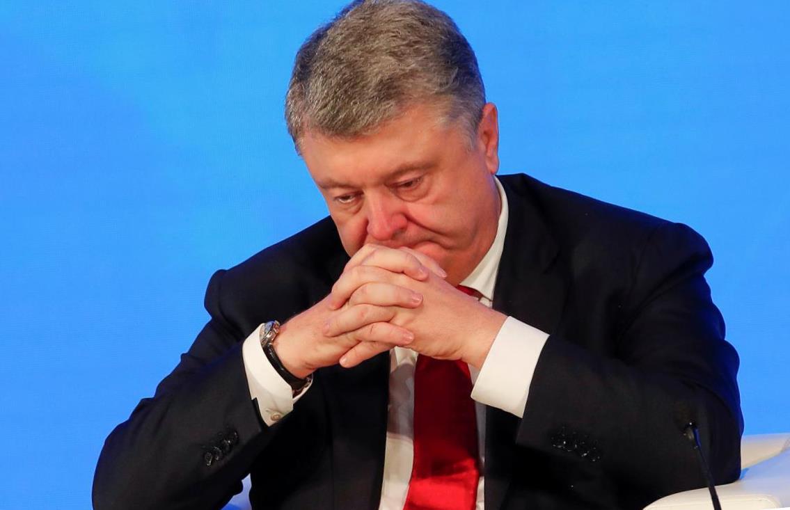 Порошенка будуть судити по трьох кримінальних справах: відомі подробиці  - today.ua