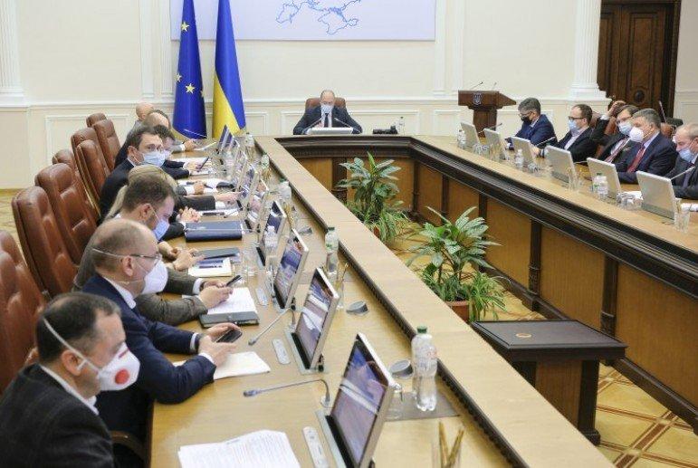 Уряду Шмигаля залишилося недовго, Аваков піде разом з усіма: Офіс президента готує на осінь зміну Кабміну  - today.ua