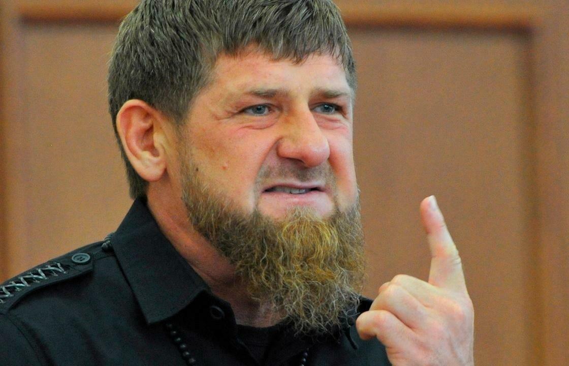 В Офисе президента Зеленского отреагировали на послание Кадырова: окружение гаранта потеряло инстинкт самосохранения - today.ua