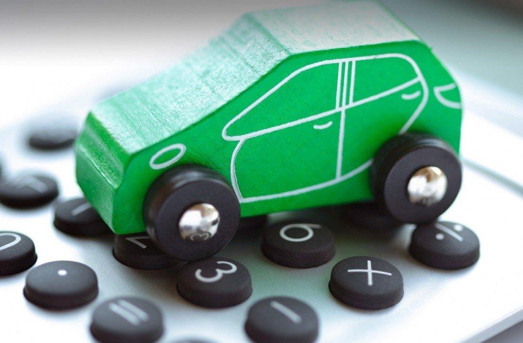«Зелена карта» для водіїв подорожчала на 3,8% - today.ua