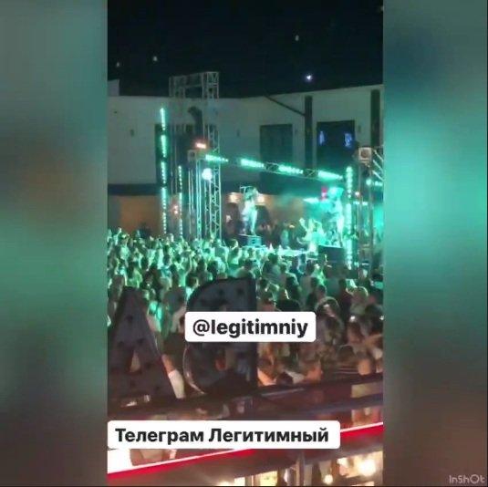 В Украине закрывают ночные клубы: Кабмин принял волевое решение из-за коронавируса