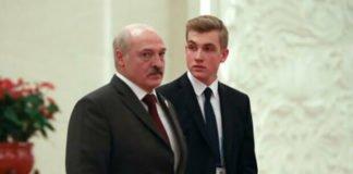 """Бацькина гордість і """"білоруський принц Вільям"""": що відомо про молодшого сина Олександра Лукашенка"""" - today.ua"""