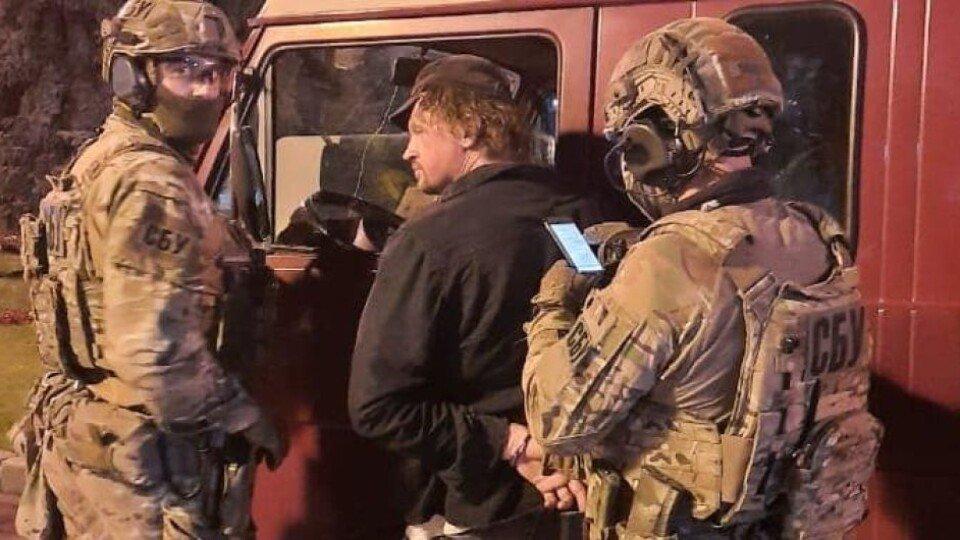 Извинился и раздал деньги: странное поведение луцкого террориста - today.ua